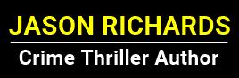 Jason Richards Author